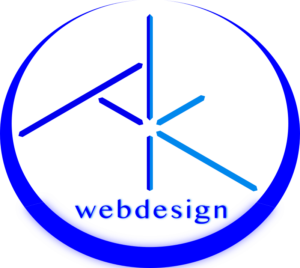 A. Krassnigg Webdesign Logo