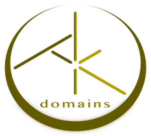 Booming Domains - A. Krassnigg Logo